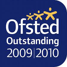 Ofsted Outstanding 2009 2010