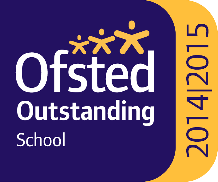 Ofsted Outstanding 2014 2015
